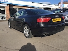 Audi A5 1.8 Tfsi Special Edition Multitronic (CRUISE+HEATED LEATHER) - Thumb 10