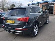 Audi Q5 2.0 Tdi Quattro S Line (SAT NAV+HEATED LEATHER) - Thumb 7