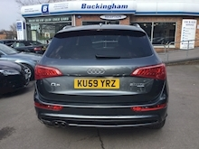 Audi Q5 2.0 Tdi Quattro S Line (SAT NAV+HEATED LEATHER) - Thumb 8