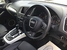 Audi Q5 2.0 Tdi Quattro S Line (SAT NAV+HEATED LEATHER) - Thumb 21