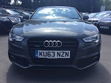 Audi A5 2.0 Tfsi Quattro S Line S Tronic Black Edition (SATNAV+HEATED LEATHER) - Thumb 6