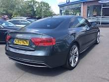 Audi A5 2.0 Tfsi Quattro S Line S Tronic Black Edition (SATNAV+HEATED LEATHER) - Thumb 8