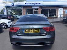 Audi A5 2.0 Tfsi Quattro S Line S Tronic Black Edition (SATNAV+HEATED LEATHER) - Thumb 9