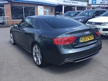 Audi A5 2.0 Tfsi Quattro S Line S Tronic Black Edition (SATNAV+HEATED LEATHER) - Thumb 10