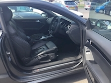 Audi A5 2.0 Tfsi Quattro S Line S Tronic Black Edition (SATNAV+HEATED LEATHER) - Thumb 11