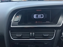 Audi A5 2.0 Tfsi Quattro S Line S Tronic Black Edition (SATNAV+HEATED LEATHER) - Thumb 19