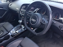 Audi A5 2.0 Tfsi Quattro S Line S Tronic Black Edition (SATNAV+HEATED LEATHER) - Thumb 22