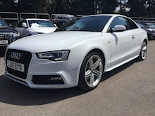 Audi A5 2.0 Tfsi Quattro Black Edition S Tronic (HUGE SPEC) - Thumb 4