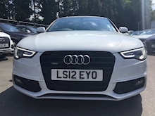 Audi A5 2.0 Tfsi Quattro Black Edition S Tronic (HUGE SPEC) - Thumb 6