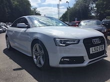 Audi A5 2.0 Tfsi Quattro Black Edition S Tronic (HUGE SPEC) - Thumb 7