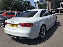 Audi A5 2.0 Tfsi Quattro Black Edition S Tronic (HUGE SPEC) - Thumb 8