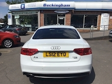 Audi A5 2.0 Tfsi Quattro Black Edition S Tronic (HUGE SPEC) - Thumb 9