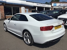 Audi A5 2.0 Tfsi Quattro Black Edition S Tronic (HUGE SPEC) - Thumb 10