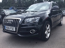 Audi Q5 2.0 Tfsi Quattro S Line S Tronic (FULLY LOADED) - Thumb 4