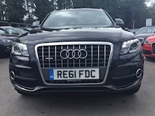 Audi Q5 2.0 Tfsi Quattro S Line S Tronic (FULLY LOADED) - Thumb 6