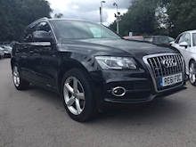 Audi Q5 2.0 Tfsi Quattro S Line S Tronic (FULLY LOADED) - Thumb 2
