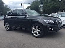 Audi Q5 2.0 Tfsi Quattro S Line S Tronic (FULLY LOADED) - Thumb 7