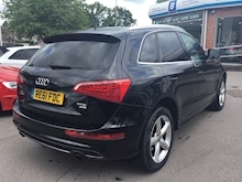 Audi Q5 2.0 Tfsi Quattro S Line S Tronic (FULLY LOADED) - Thumb 8