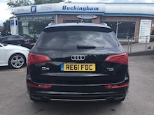 Audi Q5 2.0 Tfsi Quattro S Line S Tronic (FULLY LOADED) - Thumb 9