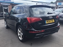Audi Q5 2.0 Tfsi Quattro S Line S Tronic (FULLY LOADED) - Thumb 10