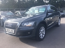 Audi Q5 2.0 Tfsi 7 Speed S Tronic Quattro Special Edition (FULLY LOADED) - Thumb 0