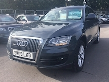 Audi Q5 2.0 Tfsi 7 Speed S Tronic Quattro Special Edition (FULLY LOADED) - Thumb 4