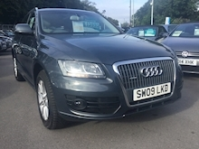 Audi Q5 2.0 Tfsi 7 Speed S Tronic Quattro Special Edition (FULLY LOADED) - Thumb 2