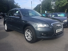 Audi Q5 2.0 Tfsi 7 Speed S Tronic Quattro Special Edition (FULLY LOADED) - Thumb 7
