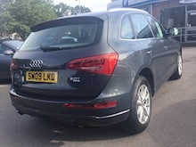 Audi Q5 2.0 Tfsi 7 Speed S Tronic Quattro Special Edition (FULLY LOADED) - Thumb 8