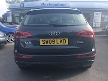 Audi Q5 2.0 Tfsi 7 Speed S Tronic Quattro Special Edition (FULLY LOADED) - Thumb 9