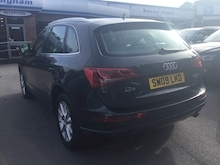 Audi Q5 2.0 Tfsi 7 Speed S Tronic Quattro Special Edition (FULLY LOADED) - Thumb 10