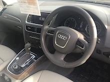 Audi Q5 2.0 Tfsi 7 Speed S Tronic Quattro Special Edition (FULLY LOADED) - Thumb 12