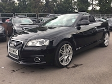 Audi A3 2.0 Tfsi S Line S Tronic 200BHP (NAV+HEATED LEATHER) - Thumb 0