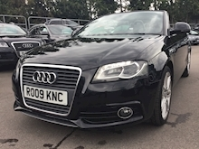 Audi A3 2.0 Tfsi S Line S Tronic 200BHP (NAV+HEATED LEATHER) - Thumb 4