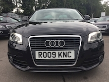 Audi A3 2.0 Tfsi S Line S Tronic 200BHP (NAV+HEATED LEATHER) - Thumb 6