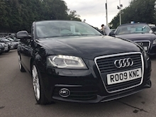 Audi A3 2.0 Tfsi S Line S Tronic 200BHP (NAV+HEATED LEATHER) - Thumb 2