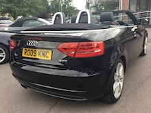 Audi A3 2.0 Tfsi S Line S Tronic 200BHP (NAV+HEATED LEATHER) - Thumb 7