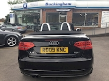 Audi A3 2.0 Tfsi S Line S Tronic 200BHP (NAV+HEATED LEATHER) - Thumb 8