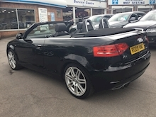 Audi A3 2.0 Tfsi S Line S Tronic 200BHP (NAV+HEATED LEATHER) - Thumb 9