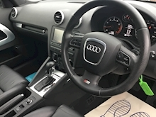 Audi A3 2.0 Tfsi S Line S Tronic 200BHP (NAV+HEATED LEATHER) - Thumb 19