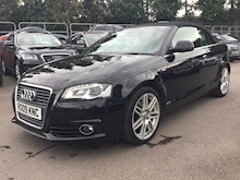 Audi A3 2.0 Tfsi S Line S Tronic 200BHP (NAV+HEATED LEATHER) - Thumb 10