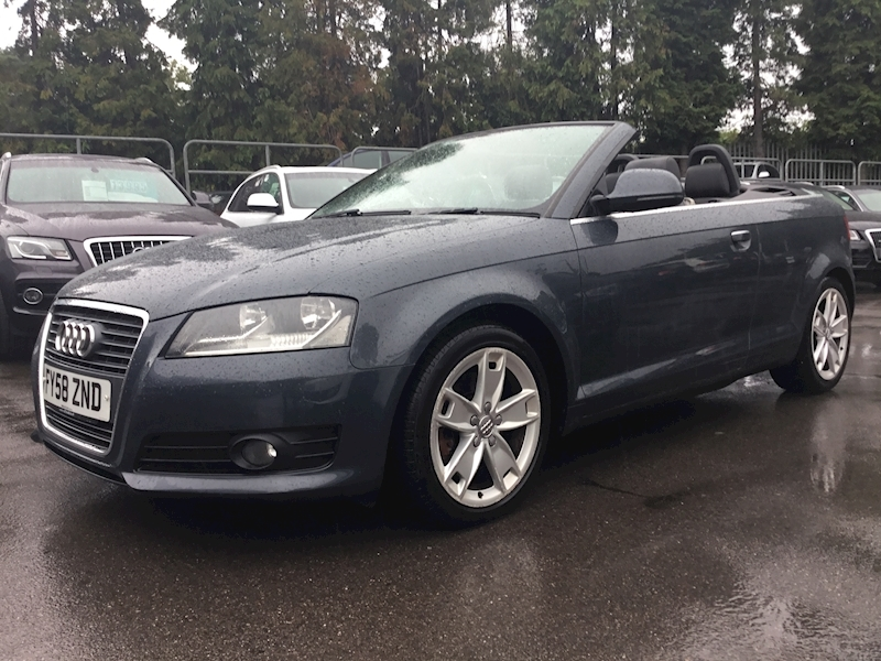 Audi A3 2.0 Tfsi Sport S Tronic(ONE PRIVATE OWNER)