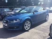 Audi A3 1.8 Tfsi Sport S Tronic (ONE LADY OWNER) - Thumb 21
