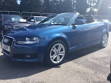 Audi A3 1.8 Tfsi Sport S Tronic (ONE LADY OWNER) - Thumb 0