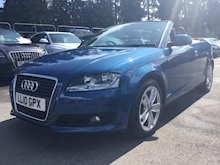 Audi A3 1.8 Tfsi Sport S Tronic (ONE LADY OWNER) - Thumb 4