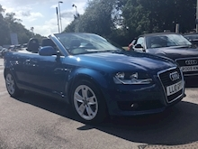 Audi A3 1.8 Tfsi Sport S Tronic (ONE LADY OWNER) - Thumb 2