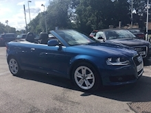 Audi A3 1.8 Tfsi Sport S Tronic (ONE LADY OWNER) - Thumb 7