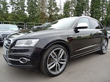 Audi Q5 3.0 Tdi SQ5 Quattro Tiptronic (FULLY LOADED ) - Thumb 0