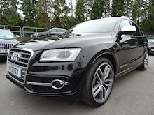 Audi Q5 3.0 Tdi SQ5 Quattro Tiptronic (FULLY LOADED ) - Thumb 4