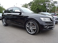 Audi Q5 3.0 Tdi SQ5 Quattro Tiptronic (FULLY LOADED ) - Thumb 7